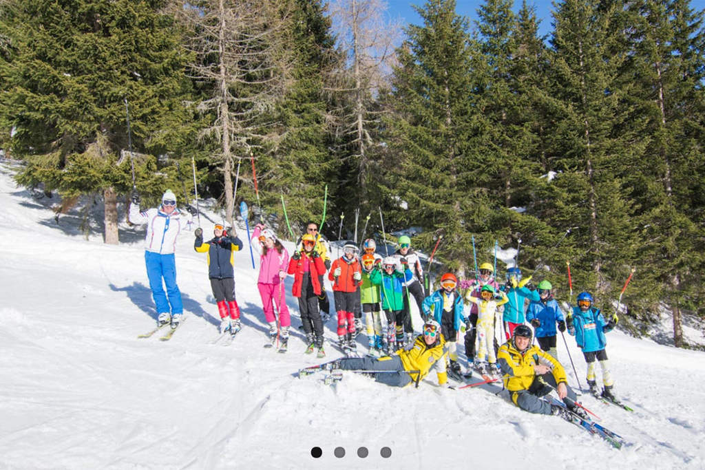 Scuola sci foppolo 90 sport invernali a foppolo pinandgo for 730 precompilato accedi