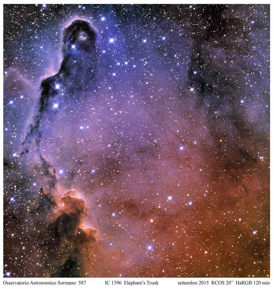 Osservatorio Astronomico Sormano Laboratori A Sormano Pinandgo